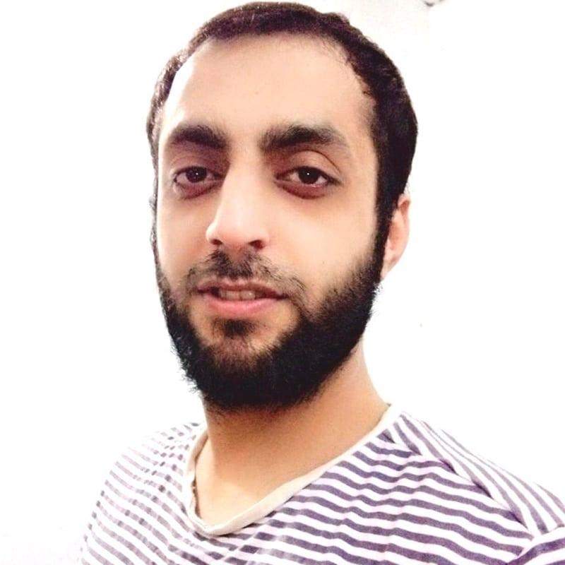 Hasan Zulfiqar